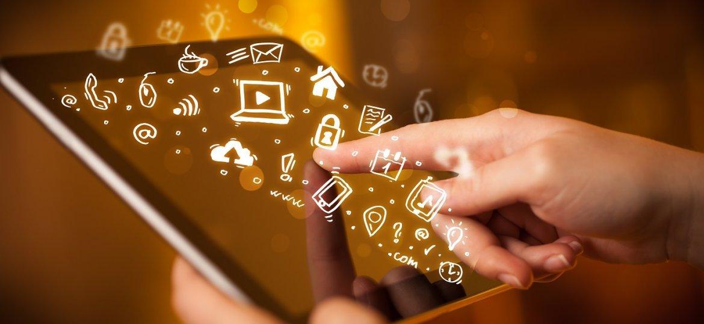 Agencia Like U - Presença digital reflete em vendas