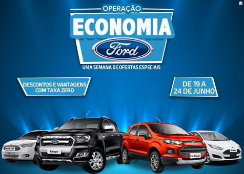 Ford Salomão – Operação Economia